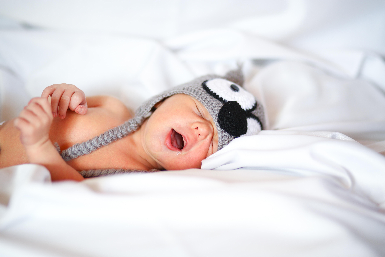 Il sonno del neonato - La fisiologia